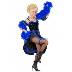 Costume French Cancan femme...