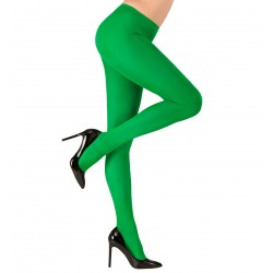 Collants verts