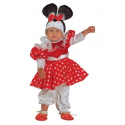 Déguisement Minnie Mouse