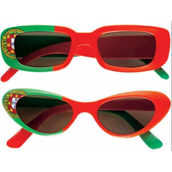 Lunette de supporter Portugal