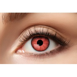 Lentille electro red...